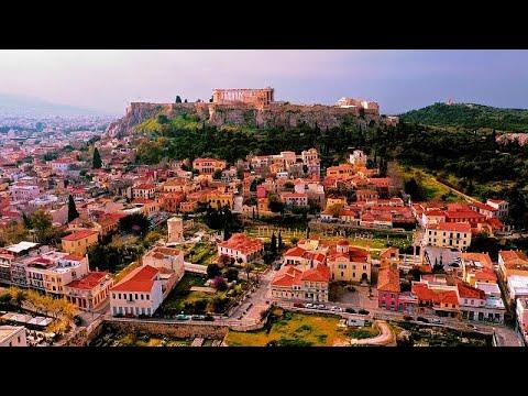 ΔΝΤ: Ύφεση 10% φέτος στην Ελλάδα, μερική ανάκαμψη το 2021