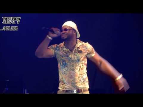 HARRYSONG SCATTERED THE STAGE AFTER E-MONEY CHAOS