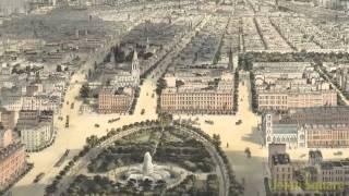 MetroFocus | The Greatest Grid: The Master Plan of Manhattan
