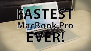 Fastest 2012 MacBook Pro Ever! Upgrade Guide - in 4K - dooclip.me