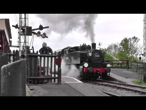 The Kent & East Sussex Railway 'Southern Steam Sunset' 23rd …