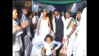 BEST Eritrean Wedding In Asmara Part 2/3