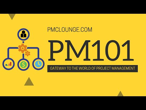 Project Management 101 Training | Introduction to Project ...