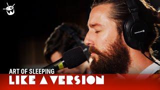 Art of Sleeping - Crazy (live on triple j)