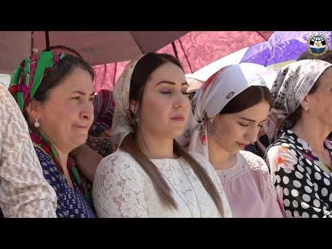 В Грозном состоялось торжественное мероприятие по случаю празднования Дня России