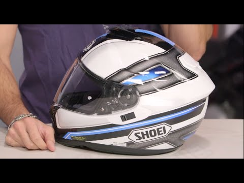 Shoei Gt Air Dauntless Helmet Lg 25 17100 Off Revzilla