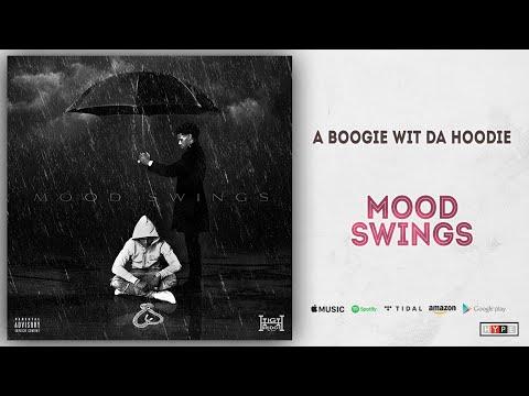 A Boogie Wit Da Hoodie - Mood Swings