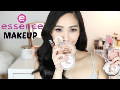 Contouring Powder by essence #7