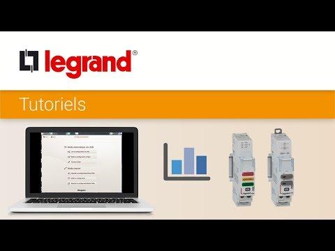 Logiciel EMS Configurateur Legrand : découvrez ses deux nouvelles fonctionnalités