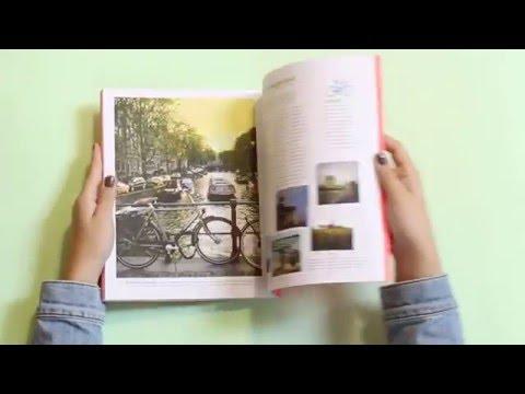 Livro Eu Amo Viajar