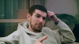 Noize MC: про фристайл, ментов, Оксимирона, Гнойного и тренды. Проект БАТТЛ #2