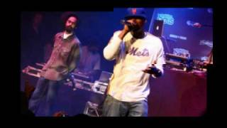 Nas & Damian Marley - Strong Will Continue (Full Version High Quality)