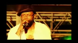 Beres Hammond - I Feel Good | Official Music Video