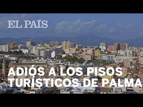 Palma de Mallorca verbannt Ferienwohnungen