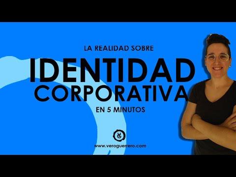 La Realidad Sobre La [ Identidad Corporativa ] En 5 Minutos