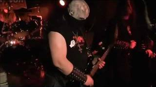 Drowning the Light - For this Blood is Sacred - Live in Finland 2009