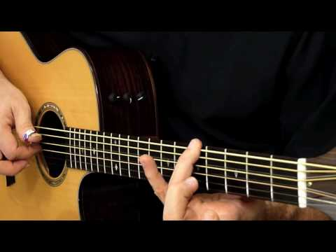 Doug Young - E Ku'u Morning Dew - Taylor Baritone Eight-String - Solo Guitar
