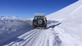Around The Rock - Totoy, star de la télé kirghize - Emission AutoDrive