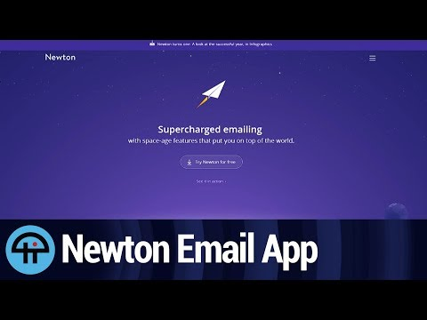 Newton Email App: Review