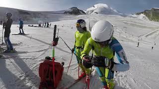Cerramos base Saas-Fee Ski Club Granada hasta la temporada que viene