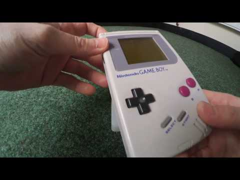An Adorable Tiny Game Boy Colour
