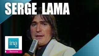 "Serge Lama ""Je suis malade"" | Archive INA"