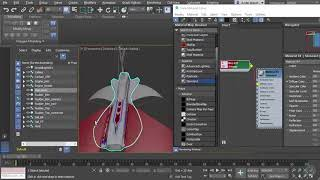 Adding Materials and Textures in 3ds Max