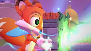 New Super Lucky's Tale Video Review