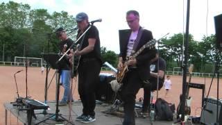 The Wellingtons (Lyon) Six Blade Knife (Dire Straits cover)