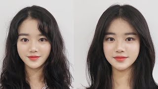 12 Easy & Cute Korean Hairstyles 😍 Amazing Hair Transformation 2019 | Hair Beauty