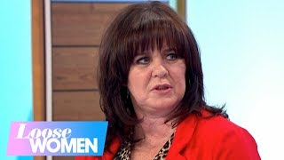 Is It Fair for Teachers to Potty Train Children? | Loose Women