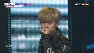 [showchampion]정대현 - Aight(아잇) (JUNG DAE HYUN - Aight) l EP.336