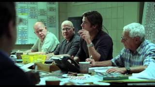 Trailer of Le Stratège (2011)