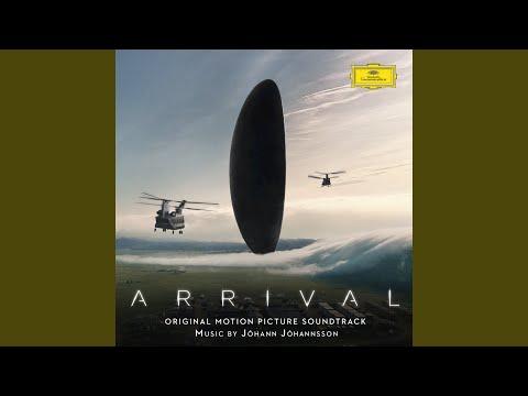 Arrival (2016) (Song) by Johann Johannsson