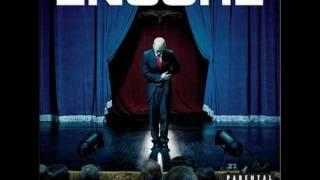 Curtains Up - Eminem (Encore 2004)