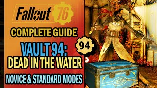 Fallout 76 Guide – Best LOCATIONS to FARM LEGENDARY Bosses