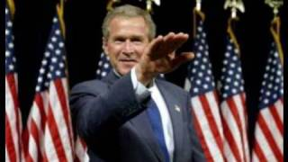 President Bush Doesn't Know What Laws Apply to our Military thumbnail