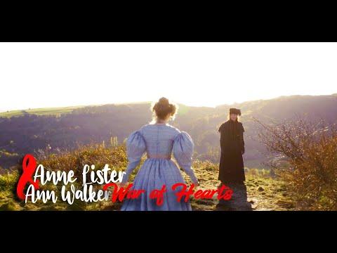 Anne Lister and Ann Walker // War of Hearts