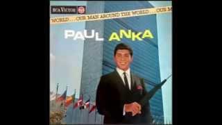 Paul Anka - Come Back To Sorrento (1963)