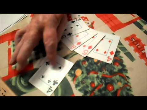 Improving Cribbage with Henry Douglass (Part 2 of 3)