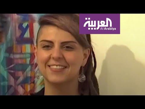 العرب اليوم - شاهد: مدربة رقص أردنية تبدع في تعليم النساء رقصة الدراويش