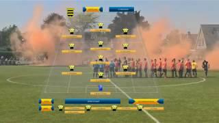 HSSC '61 -  SV MEERKERK 0 - 1
