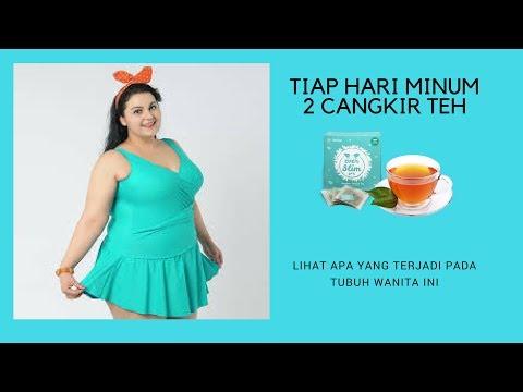 Teh jahe untuk menurunkan berat badan dengan lemon dan resep madu untuk menurunkan berat badan