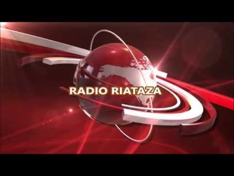 Nûçeyên hefteyê li radyoya Ria Taza bi Bêlla Stûrkî ra 46