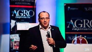 Ricardo Negri - Secretario de Agricultura, Ganadería y Pesca de la Nación