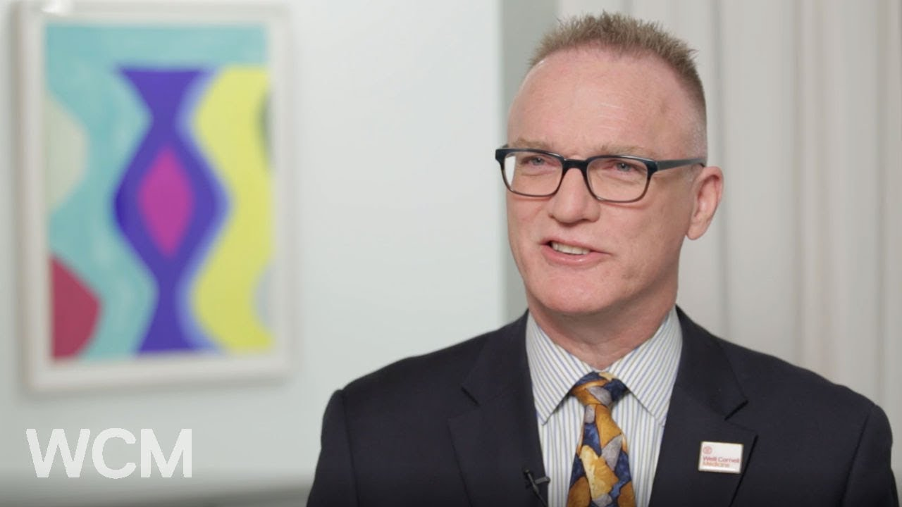 Improving the care for generations to come | Dr. Jonathan Knisely | Weill Cornell Medicine