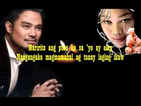 Laging Ikaw By Jed Madela
