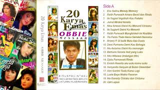 20 Karya Emas Obbie Messakh Tembang Kenangan 80an Lagu Lawas Terbaik