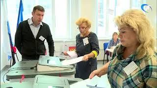 Новый избирательный участок открылся в школе №37