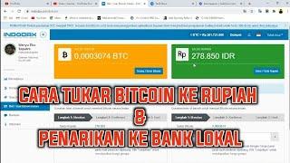 1 Bitcoin Berapa Rupiah Sekarang